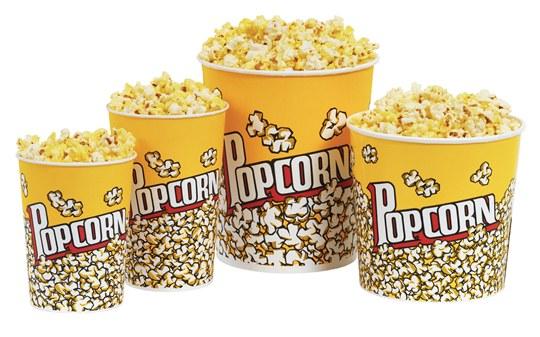 mesin popcorn / mesin pembuat popcorn