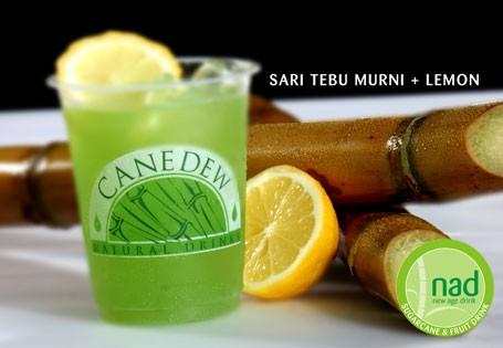 Sari Tebu Murni