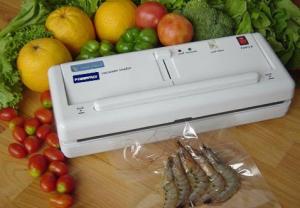 Vacuum Sealer Harga Mesin Vakum Makanan Kedap Udara Ramesia Com