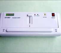 Vecuum Sealer Ramesia 3