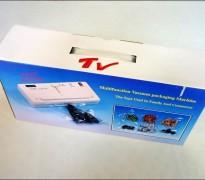 Vecuum Sealer Ramesia 7
