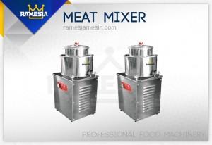 Mesin Meat Mixer