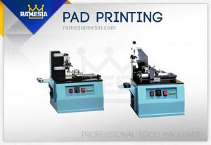 Mesin Pad Printing