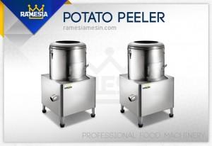Mesin Potato Peeler