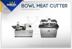 Mesin Bowl Cutter