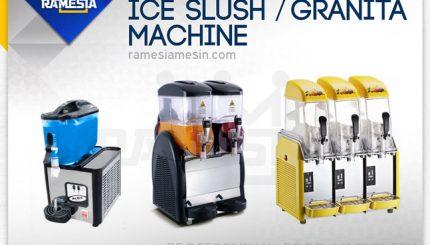 Mesin Ice Slush