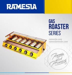Pemanggang Sate Gas Roaster