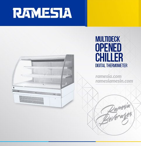 RAMESIA-Multideck-Opened-Chiller-Angelica-200