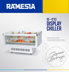 Ramesia-Display-chiller-BD-300