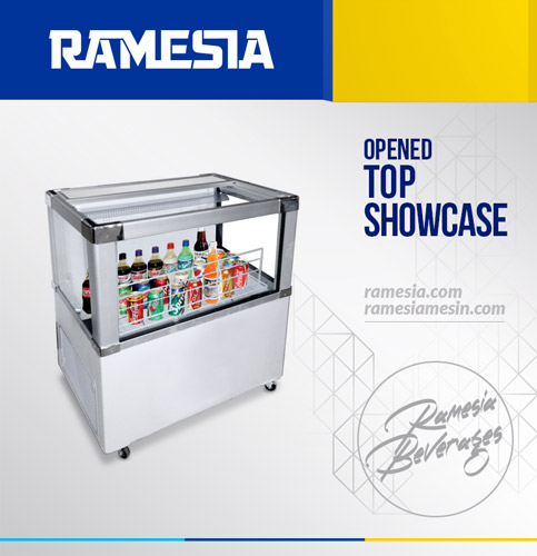 Ramesia-opened-top-showcase-SC-165W