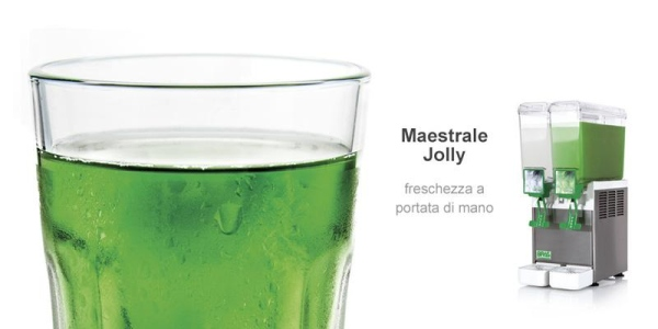 Maestrale Jolly