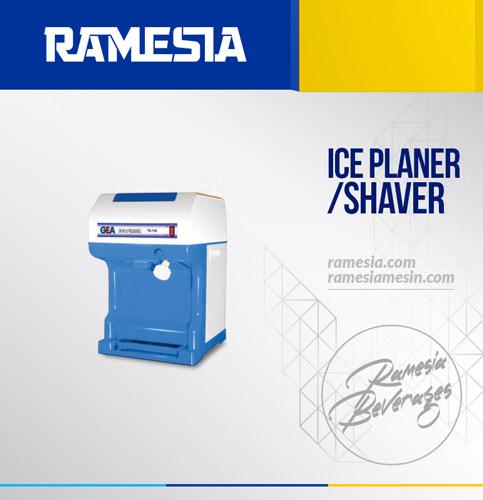 Ramesia-Continuous-Ice-Planer-Shaver-TB-158