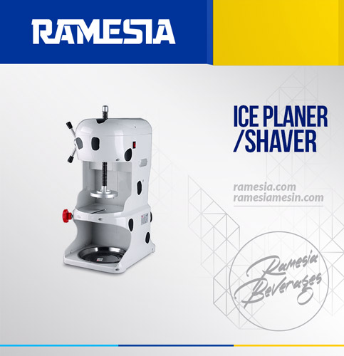 Ramesia-Continuous-Ice-Planer-Shaver-WF-A288