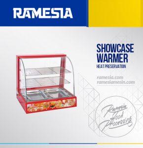 Showcase-Warmer-DH-827