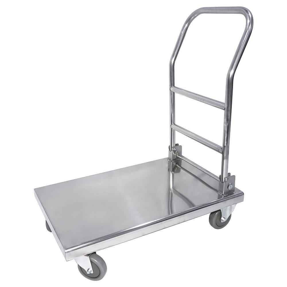 Jual Mesin Trolley