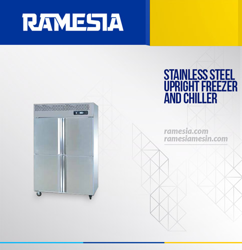 Wahana-Starcool-SS-Upright-Freezer-Chiller-SLLZ4-1000F