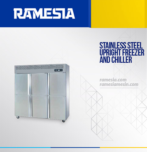 Wahana-Starcool-SS-Upright-Freezer-Chiller-SLLZ4-1600F