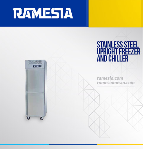 Wahana-Starcool-SS-Upright-Freezer-Chiller-SLLZ4-450F