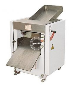 Manual Dough Sheeter