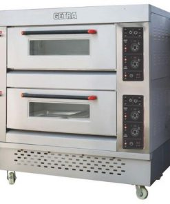 GETRA-Gas-Baking-Oven-RFL-24SS