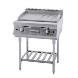 Gas-Open-Griddle-Broiler-Getra-RPD-48
