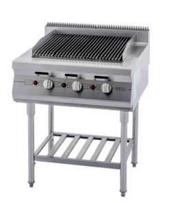 Gas-Open-Griddle-Broiler-Getra-RSD-3
