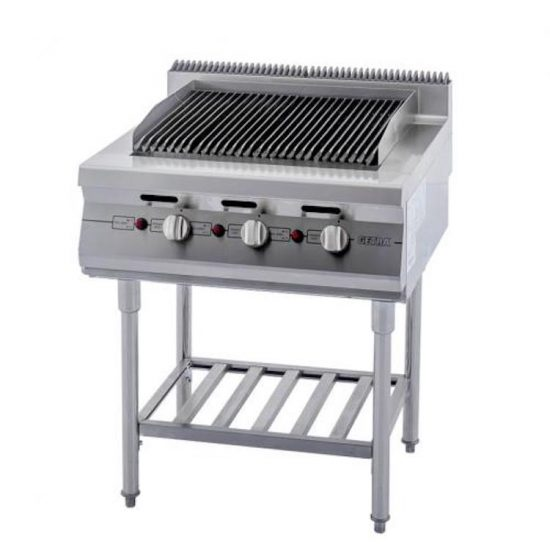 Gas Open Griddle