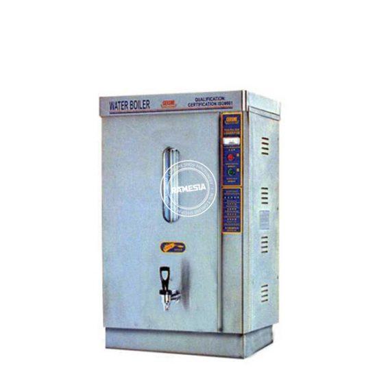 Jual Mesin Water Boiler
