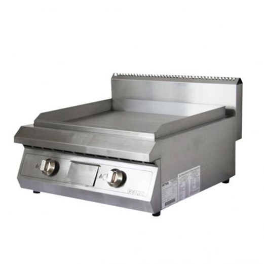 Gas Griddle
