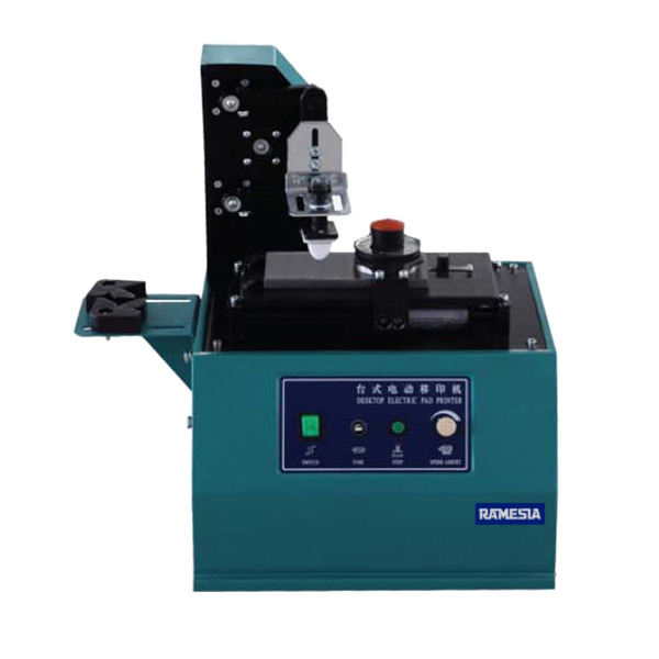 Mesin Pad Printing Ramesia