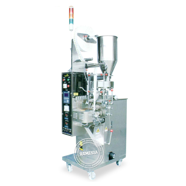 Automatic-Granule-Packer