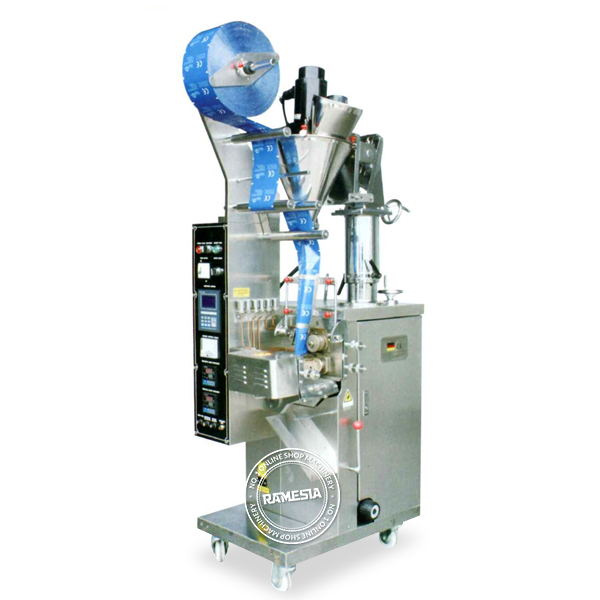 Automatic-Powder-Packer