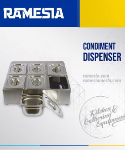 Condiment Dispenser CMD 23