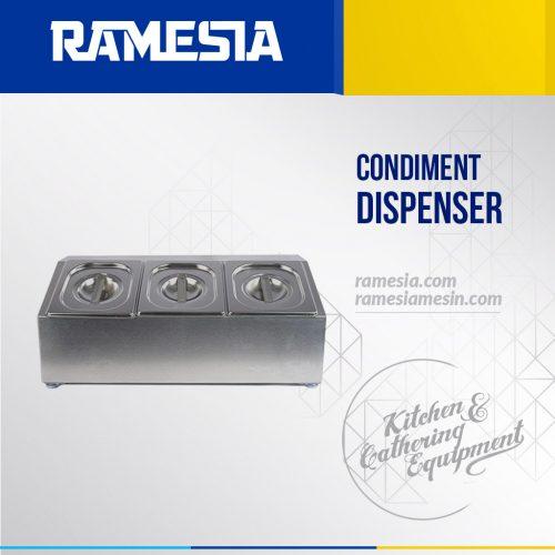 Condiment Dispenser CMD 3