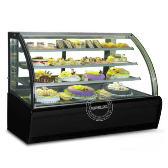 Cake-Showcase-S-980A