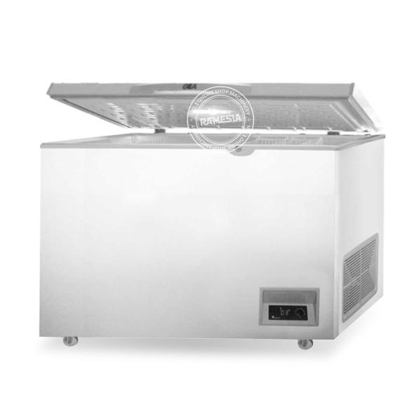 Freezer Es Krim Ramesia