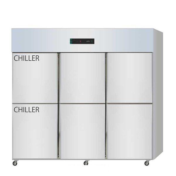 Chiller Cabinet MGUR-180