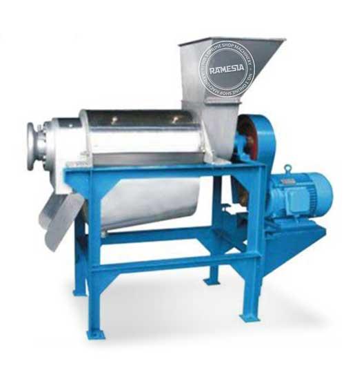 Coconut-Milk-Extractor-Seri-LZ