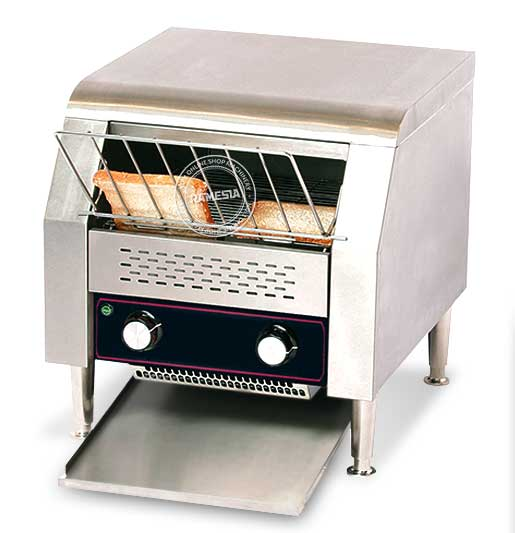 Gas Oven Conveyor Toaster GTA ECT2450