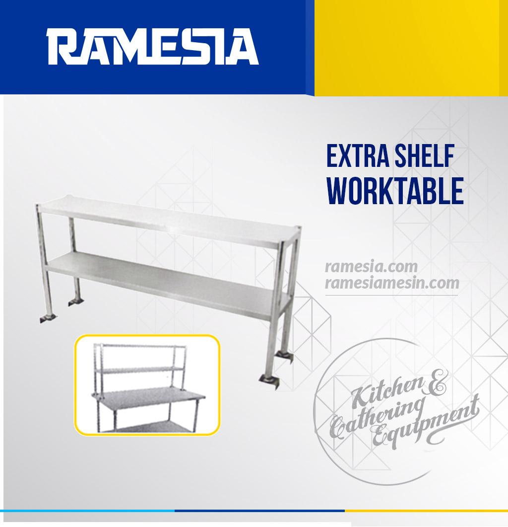 Working Table EWT 15