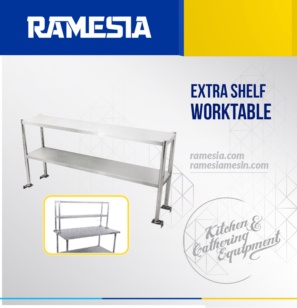 Working Table EWT 18
