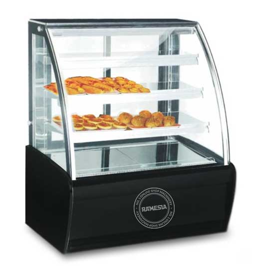 Pastry Food Warmer H 940