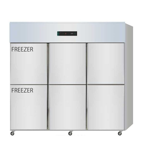 Freezer Cabinet MGUF-180