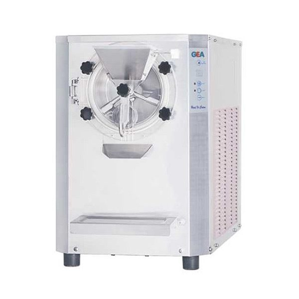 Hard Ice Cream Machine BTY-7215