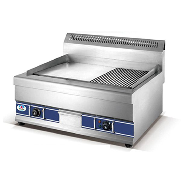 Electric Griddle HEG-852