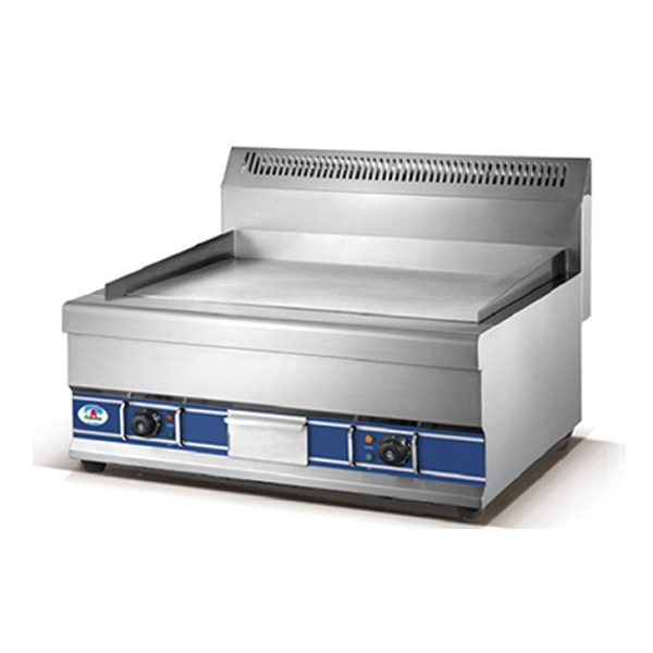 Electric Griddle HEG-853