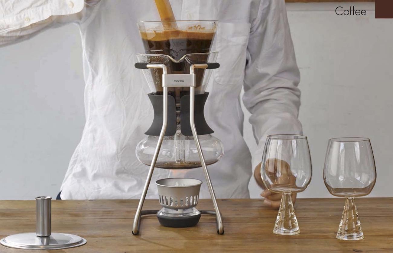 Coffee Syphon
