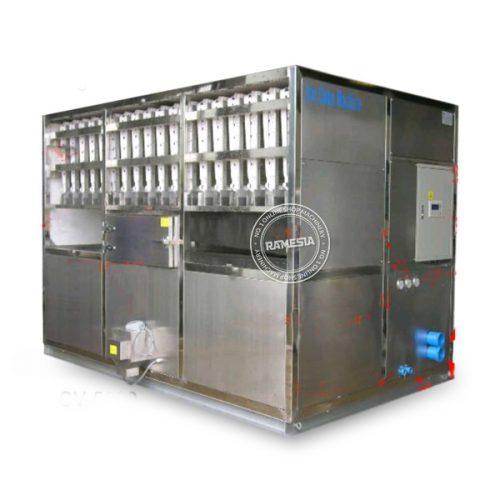 Ice-CUbe-CV-5000