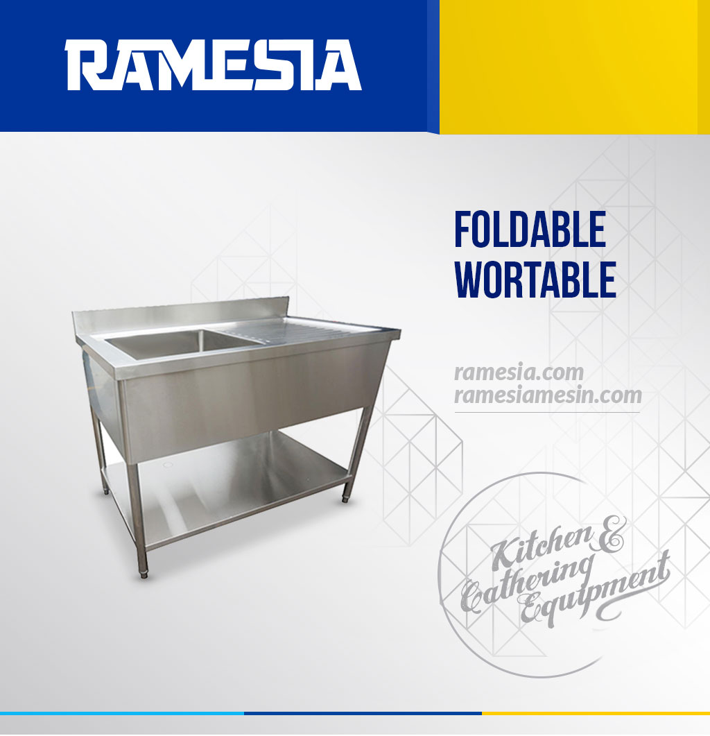 Kitchen sink mtu kcs12r ramesia mesin indonesia