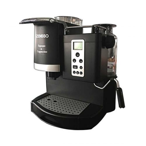 Getra Coffee Machine SN-3035L